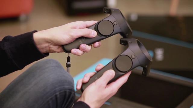 VR-Vergleich: Rift / Vive / PSVR