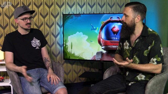 Talk: Status quo von No Man's Sky