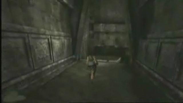 Wii-Spielszenen 1