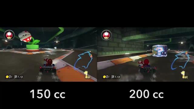 Vergleich: 150 ccm vs. 200 ccm - Röhrenraserei
