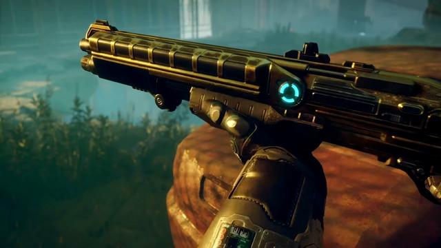 Das Erwachen der Geister (DLC): Launch-Trailer