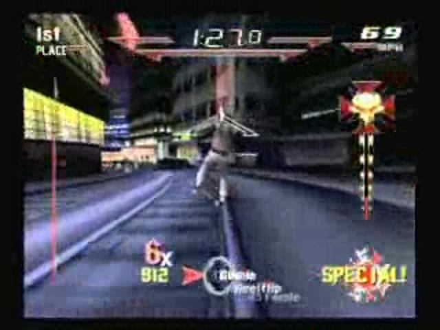 PS2-Spielszenen 1