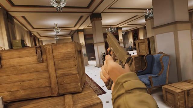 Ankündigungs-Trailer Oculus Quest 2