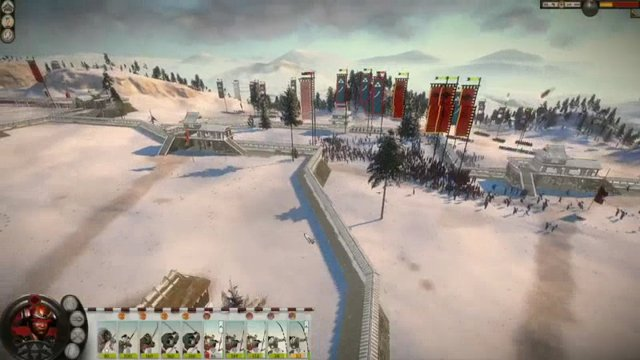 Battle Report 2