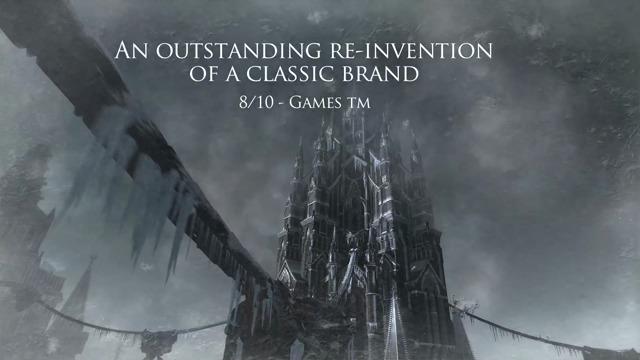 Ultimate Edition-Trailer