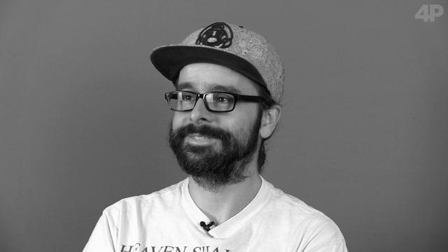 Fünf Fragen an die Redaktion - Matthias