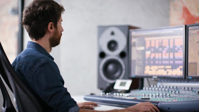 Behind the Scenes: Sounddesign