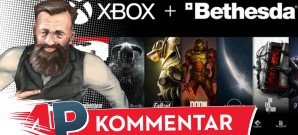 "Microsoft geht mit Bethesda ""All in"""