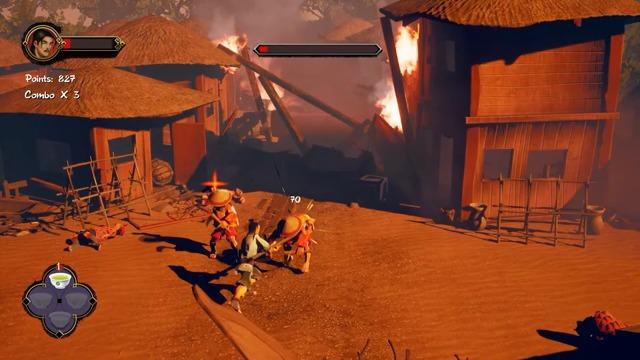 Extended Gameplay Trailer
