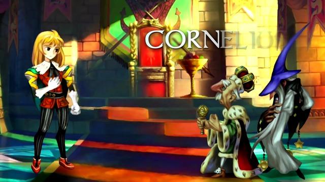 Cornelius the Pooka Prince