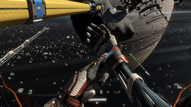 Oculus Gaming Showcase 21.4.2021