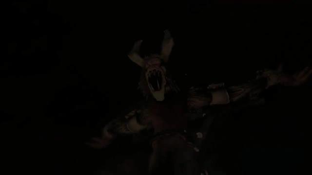 Festival Of Blood Launch-Trailer