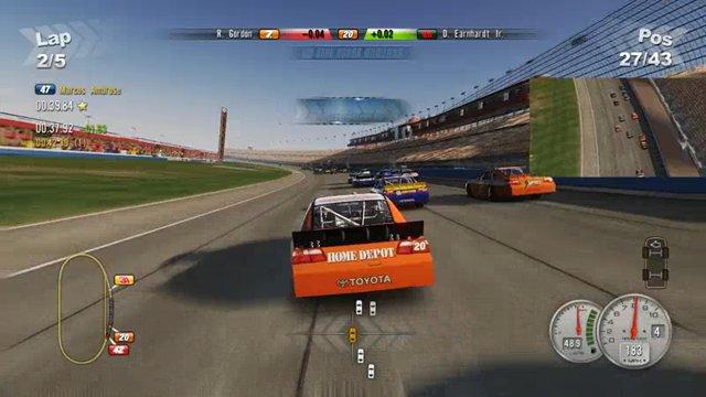 Auto Club Speedway (Fontana)