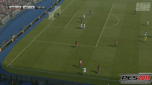 FIFA-PES-Vergleich - Schiri-KI