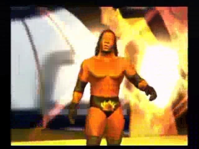 Intro Booker T