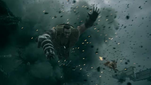 Intergrade: Final Trailer
