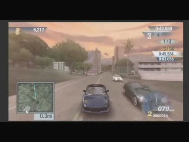 Trailer (PS2)