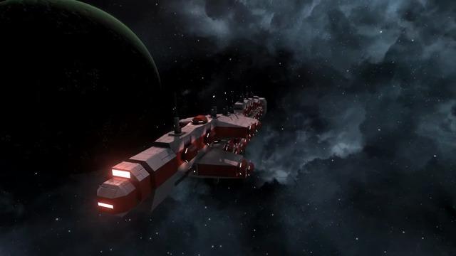 Neuer Schiffsgenerator - Teaser Trailer