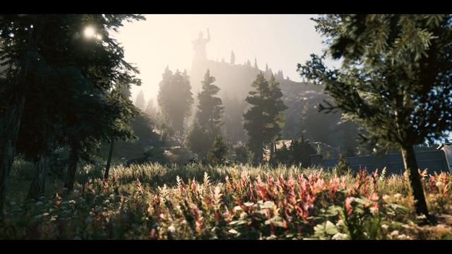 PC-Trailer (Ubisoft-Partnerschaft mit AMD)