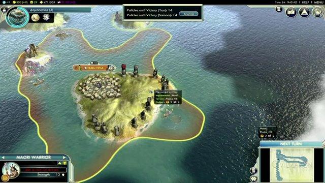 Polynesia (DLC)