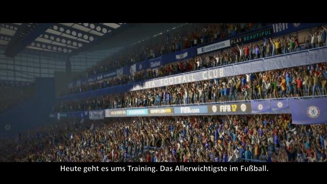 EA Play 2016 Spielszenen-Trailer