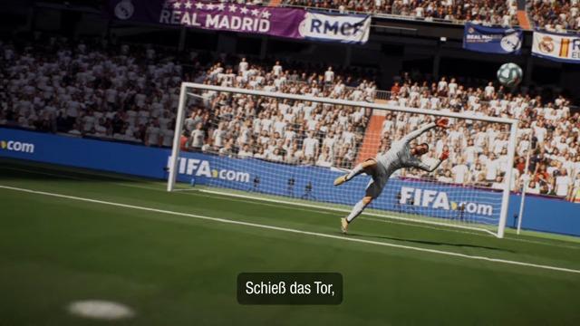 Steige in FIFA 21 und Madden 21 auf die nächste Stufe