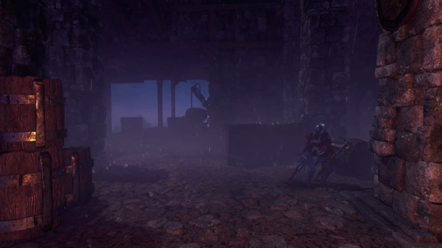 Demo-Event-Trailer