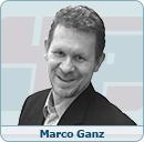 Marco Ganz - Projekt-Manager bei 4players.de