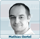 Mathias Oertel - Head of Communications & PR bei 4Players.de
